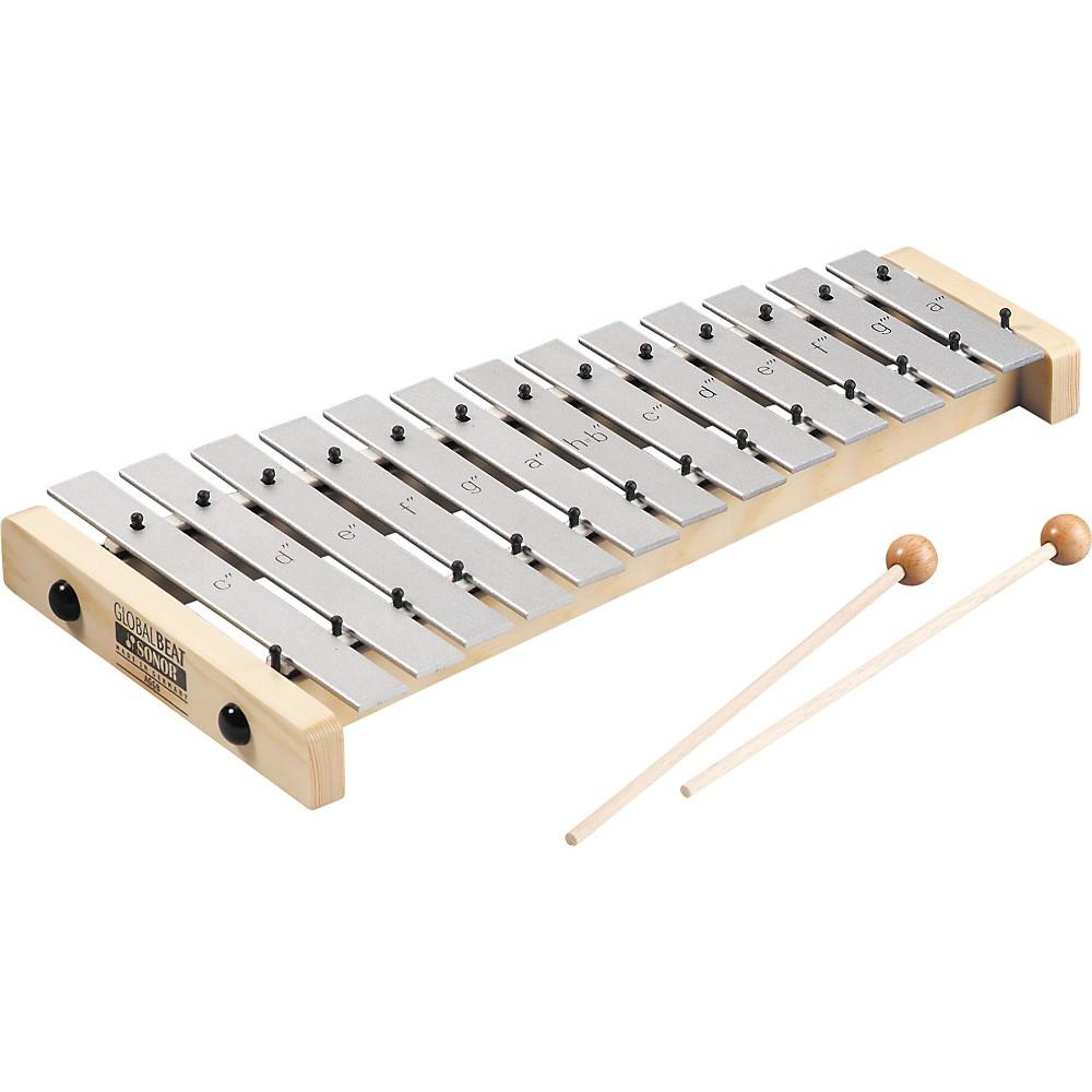 Sonor Global Beat Alto Glockenspiel by Sonor
