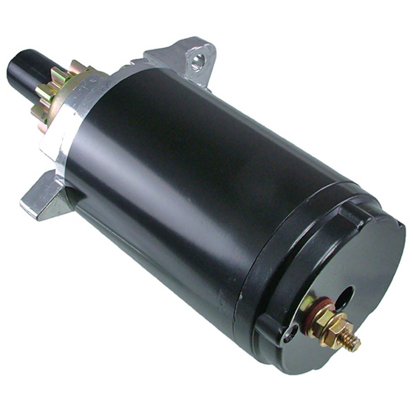STARTER ONAN ENGINES B43E B43G B48G