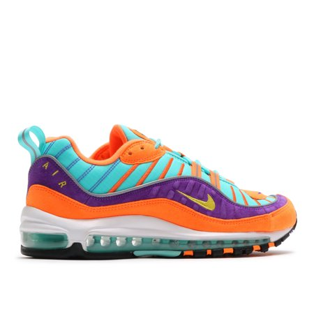 AIR MAX 98 QS - 924462-800 (Nike Flight Qs)