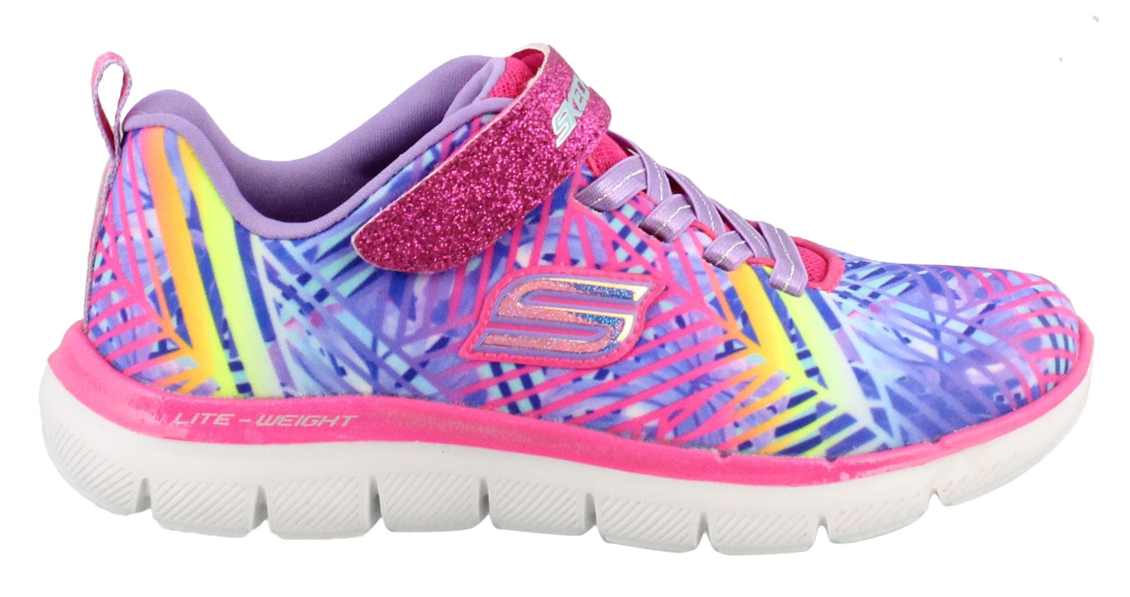 Girl's Skechers, Skech Appeal 2.0 Tropic Tidbit Sneakers by Skechers