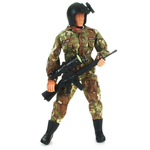 Hasbro G.I. Joe: Air Force Special Ops