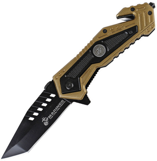 Salvager Rescue Linerlock A/O