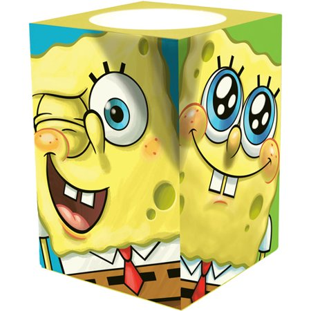 SpongeBob Bob Bunch Flameless Candle