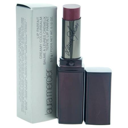 - Lip Parfait Creamy Colourbalm - Tutti Frutti by Laura Mercier for Women - 0.12 oz Lipstick