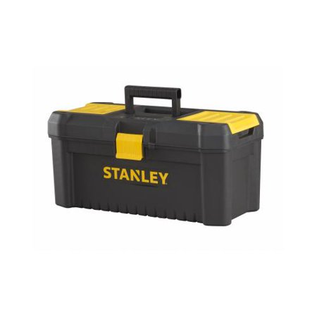 STANLEY STST16331 16-Inch Essential Tool Box - Molded Tool Case