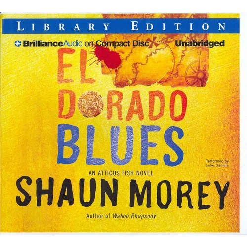 El Dorado Blues: Library Edition