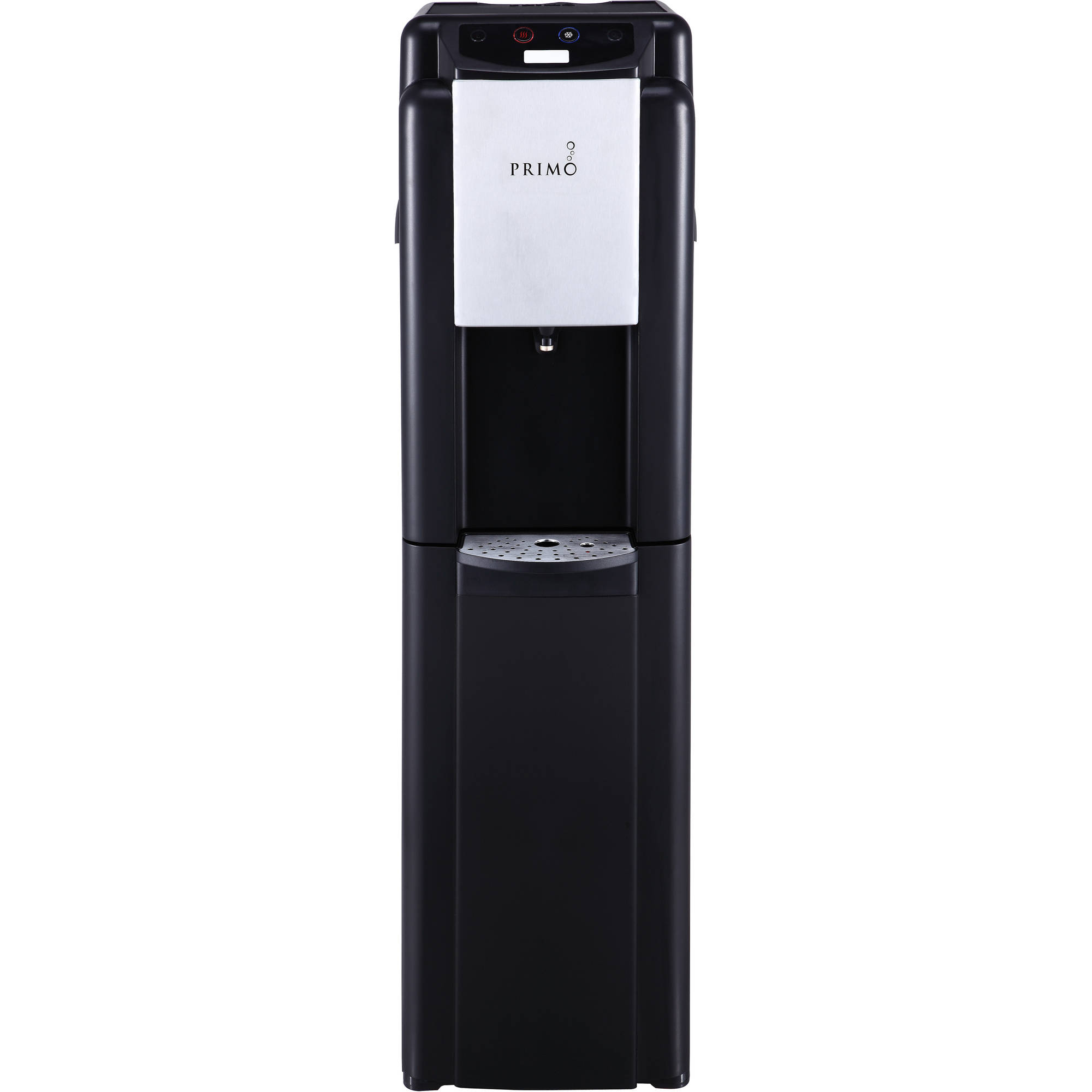 Primo Self-Sanitizing Bottom Loading Hot and Cold Water Dispenser