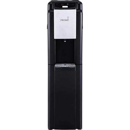 Primo Self Sanitizing Bottom Loading Hot And Cold Water Dispenser