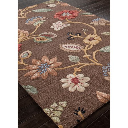 Jaipur Rugs Blue Garden Party Indoor Area Rug