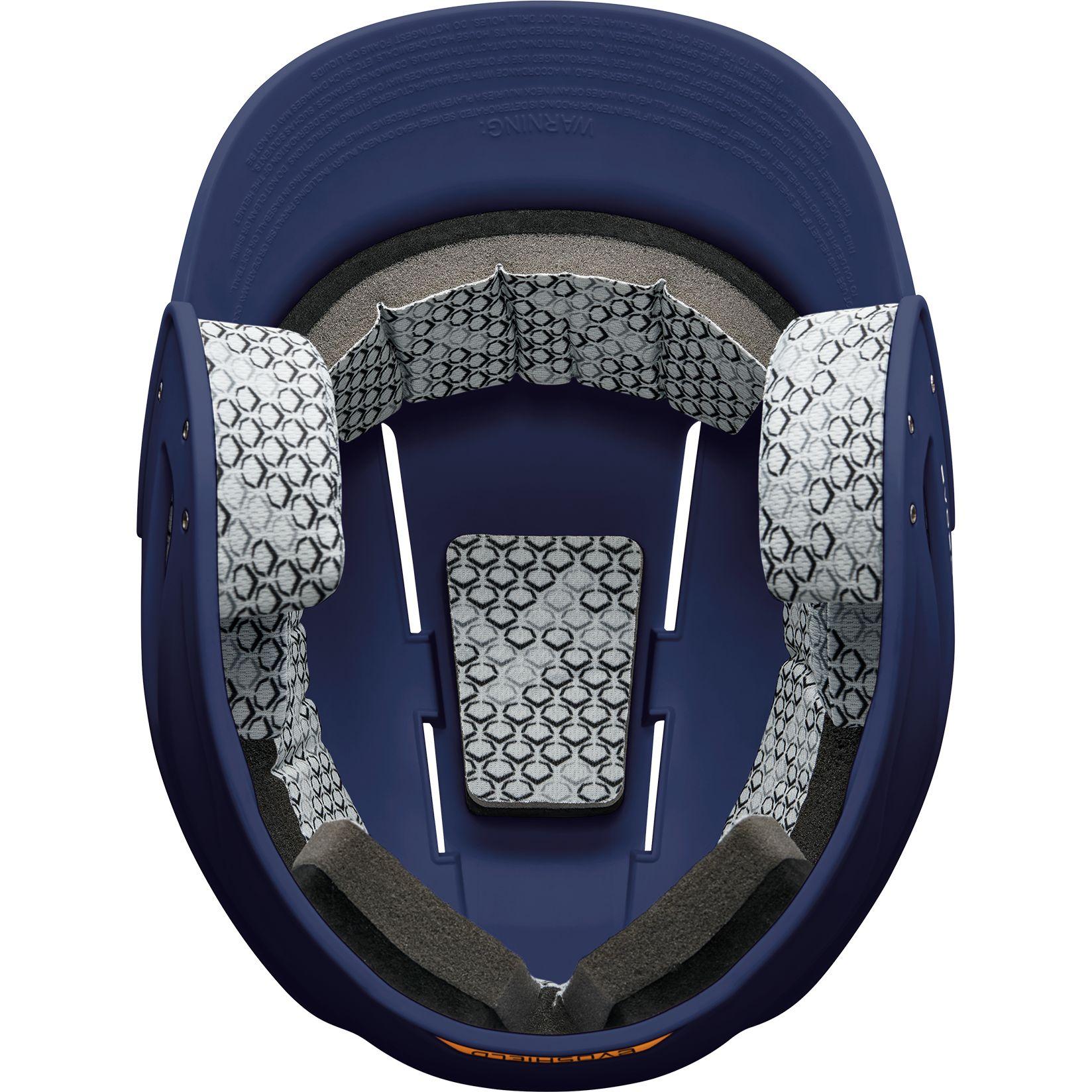 EvoShield Impact Travel Ball Batters Helmet