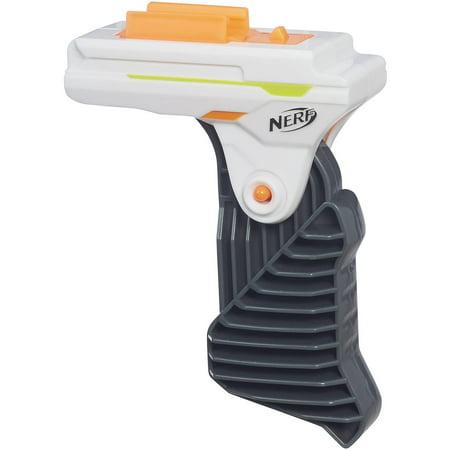 Nerf Modulus Pivot Grip Upgrade Image