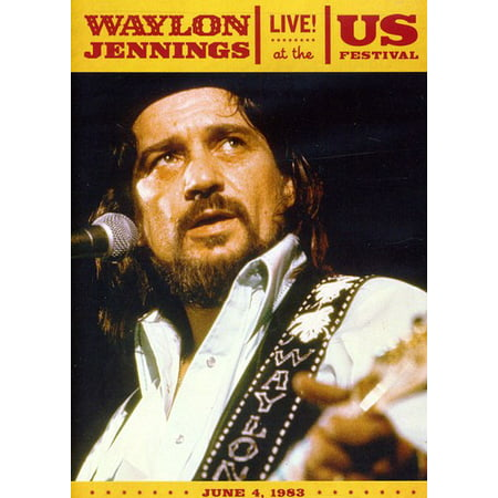 Live at the US Festival, 1983 (DVD)