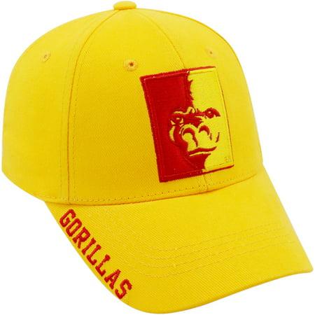 Pittsburg State Cap (NCAA Men's Pittsburg State Gorillas Away Cap )