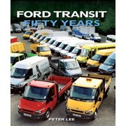 Ford Transit - eBook