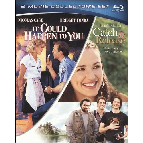 Catch And Release / It Could Happen To You (Blu-ray) (Widescreen)