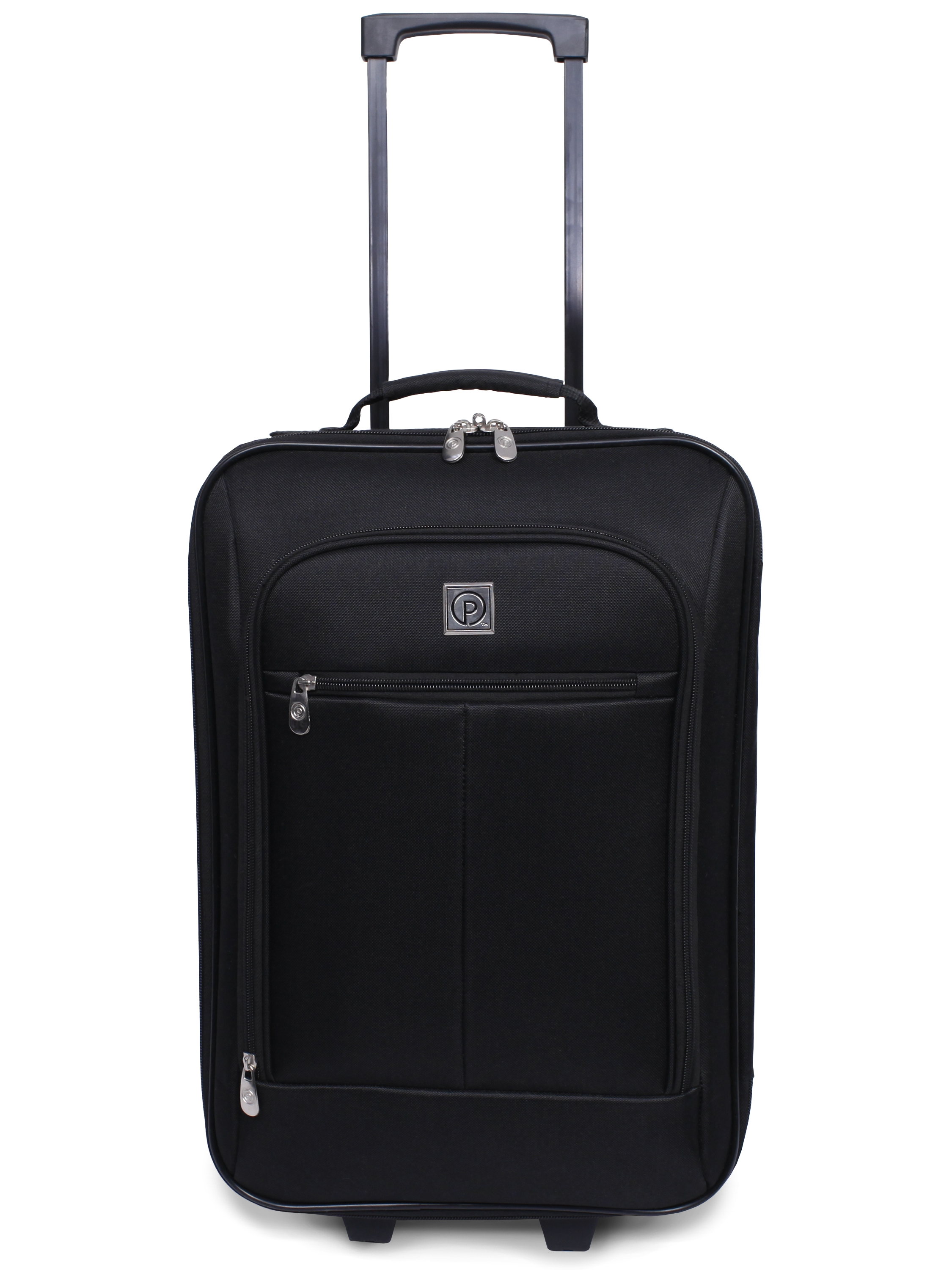 Ikase Hardside Spinner Luggage Marilyn 14 02