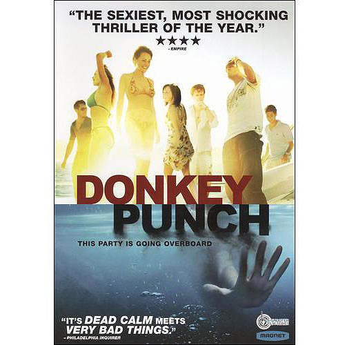 Donkey Punch (Rated/Unrated) (Widescreen)