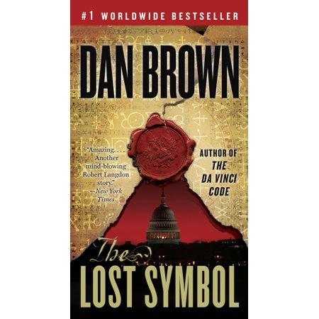 The Lost Symbol Walmart