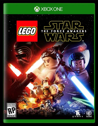 Lego Star Wars: The Force Awakens for Xbox One by WARNER BROS GAMES
