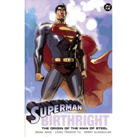 Superman: Birthright by