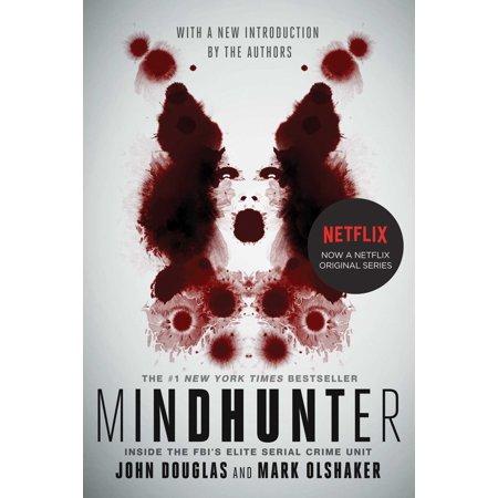 Mindhunter : Inside the FBI's Elite Serial Crime Unit (Sex Crimes Unit)