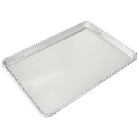 Vollrath 5314 Wear-Ever Half-Size Sheet Pan (18-Inch x 13-Inch, Aluminum,