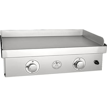 Le Griddle 30-Inch Built-In/Tabletop Propane Gas Griddle - GFE75 ()