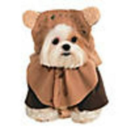 Ewok Dog (Star Wars Ewok Dog Costume -)