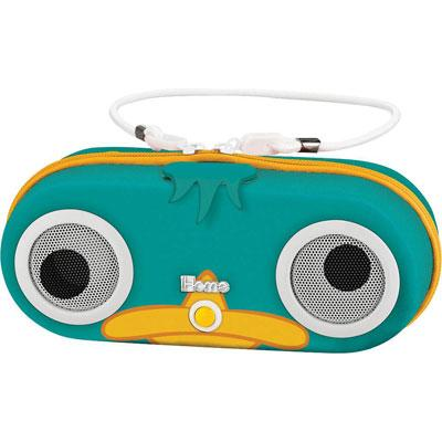 Phineas and Ferb Water Resistant Speaker