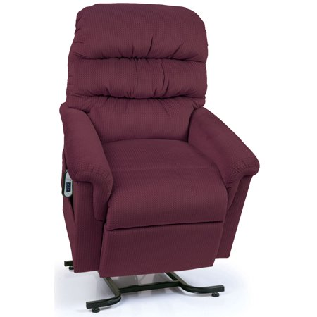 Montage Collection UC542-JPT-M Small Scale Lift Chair Recliner ...