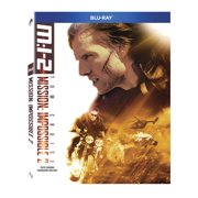 Mission Impossible 2 (Blu-ray) by PARAMOUNT HOME VIDEO