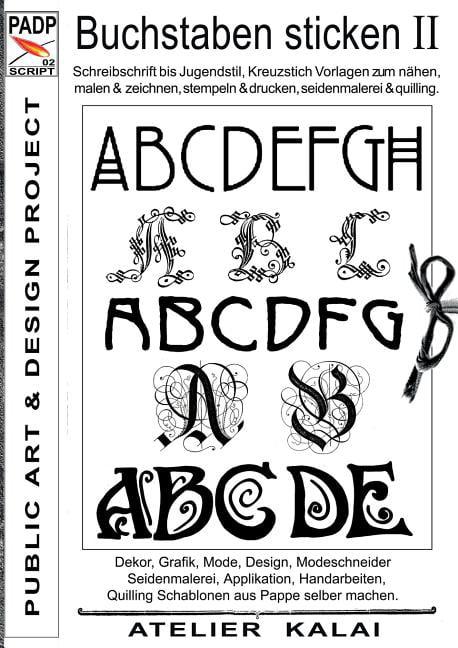 Tazamat 42 Stuck Buchstaben Schablonen Zahlen