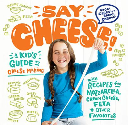 Say Cheese! - eBook