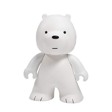 Titans Minis - Cartoon Network Originals - Ice Bear (We Rare Bears) (2/18)