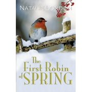 The First Robin of Spring - eBook