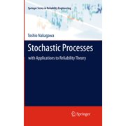 Stochastic Processes - eBook