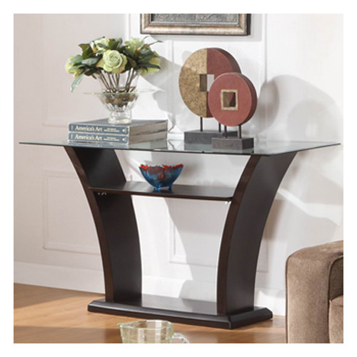 Woodhaven Hill Daisy Console Table