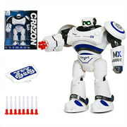 Intelligent Combat Fighting Robot Remote Control Programmable Interactive Toys