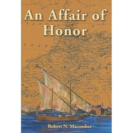 An Affair of Honor by
