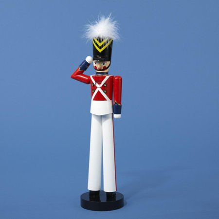 15 Radio City Christmas Spectacular Wooden Rockette Toy Soldier Nutcracker