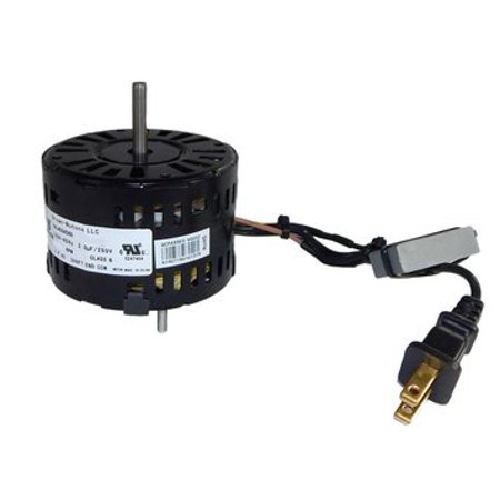 Broan Vent Fan Motor (7173-1246) 1620 RPM, 0.48 amps, 120V # 99080517 ()