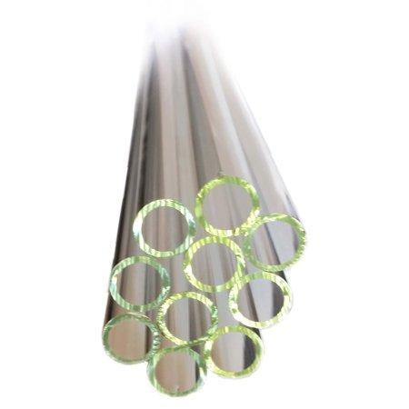 GSC International 10MMBT-24 Borosilicate Glass Tubing, 10mm Diameter, 24