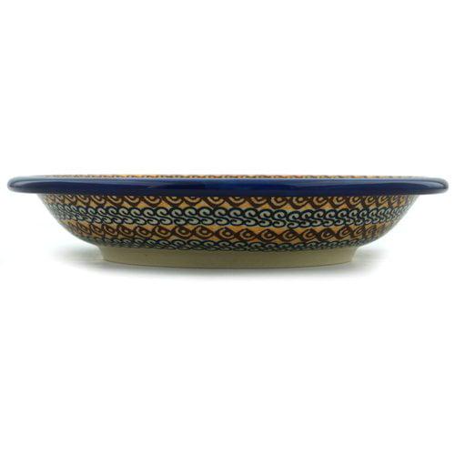 Polmedia Bright Beauty Pasta Bowl by Ceramika Bona