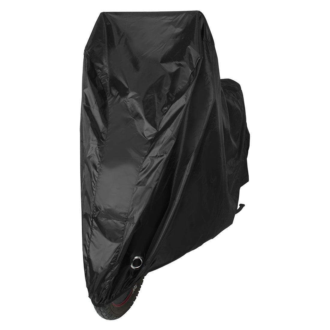 190T Coated Oxford Bike Bicycle Cover Outdoor Waterproof Garage Scooter Protector for 1/2/3 Bikes