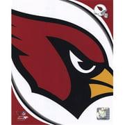 Liebermans PFSAANR05301 Arizona Cardinals 2011 Logo 8.00 x 10.00 Poster Print