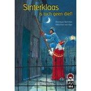 Sinterklaas is toch geen dief! - eBook