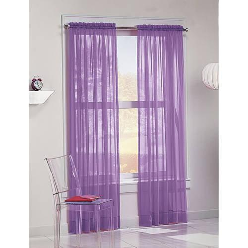 S. Lichtenberg & Co. S. Lichtenberg and Co. Calypso Window Curtain Panel