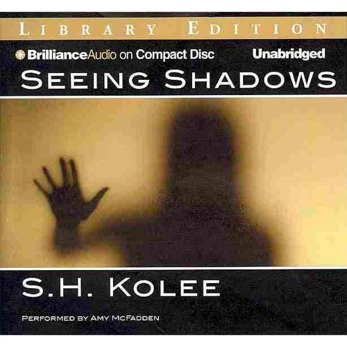 Seeing Shadows: Library Edition