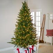 Brite Ideas Shake to Shape Fir Medium Pre-lit Christmas Tree