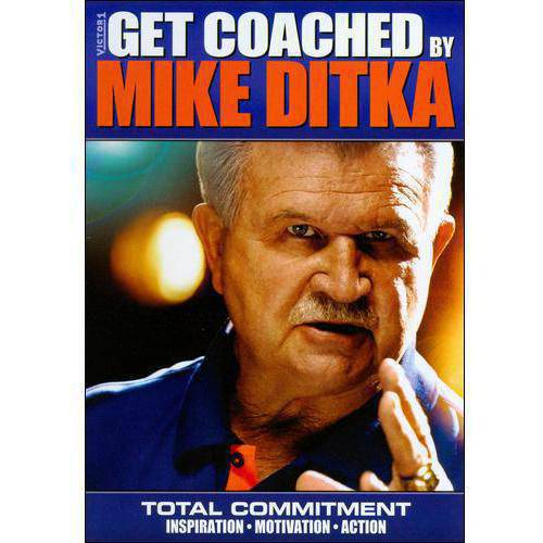 Get Coached By Mike Ditka (Widescreen)